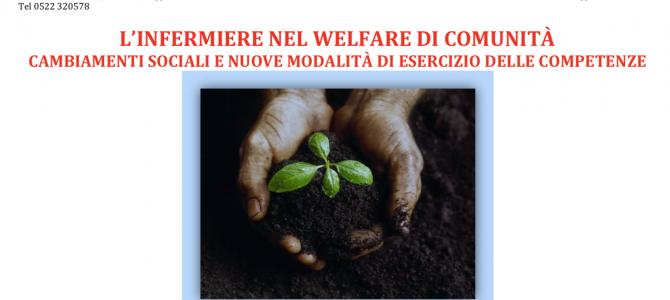 EVENTO ECM – Reggio Emilia, 11/05/2018
