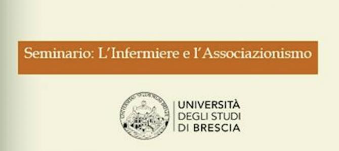 EVENTO – Brescia, 14/05/2018