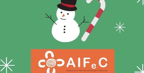 Auguri da AIFeC!